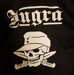 Jugra Shirt Size L - REST OF THE WORLD