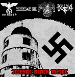 SS Reich/Soliders of Evil/Forest Moon/Via Dolorosa