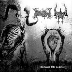 Dodsferd/Infernal Hate