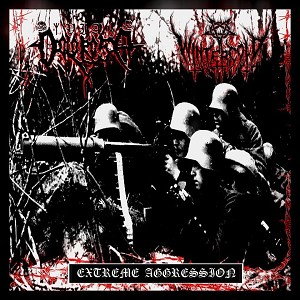 "Via Dolorosa/Wintercold ""Extreme Aggression"""