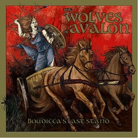 "The Wolves Of Avalon ""Bouicca's Last Stand"""