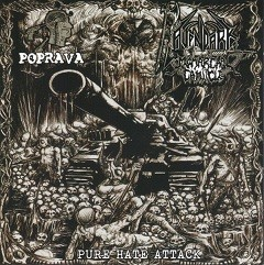 "Poprava/Ravendark's Monarchal Canticle ""Pure Hate Attack"""