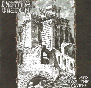 "Death In Eden ""Expulsed From The Heavens"""