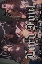 "Lord Foul ""Pure and Primitive Raw Black Metal War in Profane Live"""